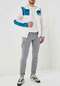 Ветровка The North Face T0CH37AVG