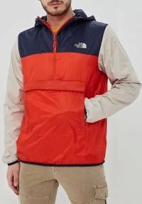 Ветровка The North Face T93FZLL49