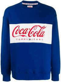 Tommy Jeans - свитер Tommy x Coca Cola DM666969393005500000