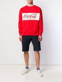 Tommy Jeans - свитер Tommy x Coca Cola DM666966969393005500