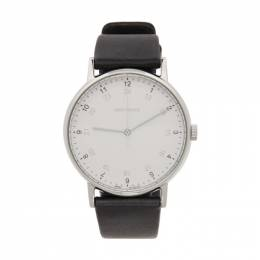 Issey Miyake Men White F Series Watch 192728M16500501GB