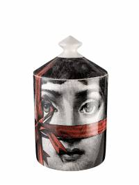 Regalo Flora Scented Candle With Lid Fornasetti 69I9N0005-TVVMVElDT0xPUg2