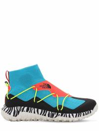 "Кроссовки ""m Sihl Mid Pop Iii"" The North Face 69I3J2015-S0wy0"