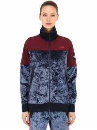 "Куртка ""city Velvet Track"" The North Face"