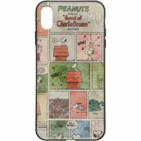 Marc Jacobs Multicolor Peanuts Comic Strip iPhone XS Max Case