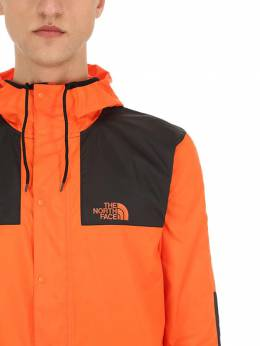 "Куртка Из Нейлона ""1985"" The North Face 69IX5D002-VjBX0"