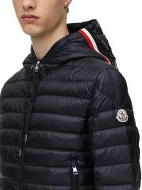 Giroux Nylon Down Jacket Moncler