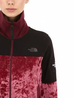 "Куртка ""city Velvet Track"" The North Face 68IVP3008-RDRT0"