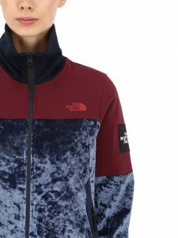 "Куртка ""city Velvet Track"" The North Face 68IVP3003-QTdM0"