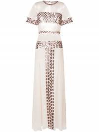 Temperley London - платье Luminary LMN50863936583350000