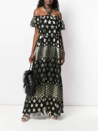 Temperley London - платье Hetty HTT53633936583660000