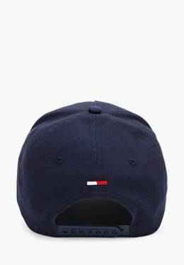 Бейсболка Tommy Jeans AW0AW07037