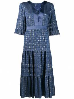 Temperley London - платье Suki Day SUI53930959655060000