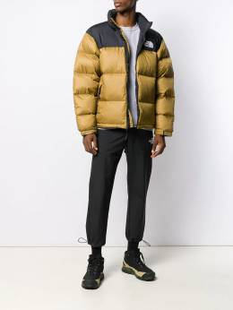 The North Face - logo puffer jacket C8DD9V95003835000000