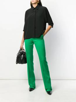 Styland - straight leg trousers 99969599996600000000