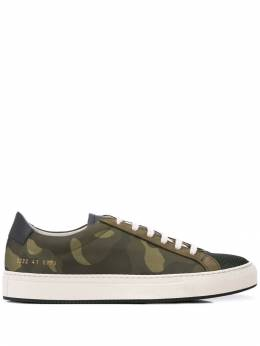 Common Projects - lace-up sneakers 09503360600000000000
