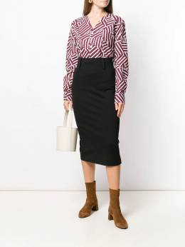 Erika Cavallini - pencil skirt 56695006995000000000
