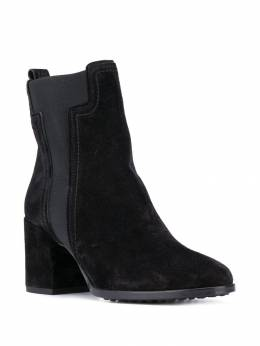 Tod's - ankle boots 83B6BR36BYEB99995063