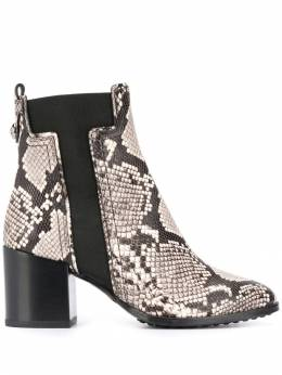 Tod's - ankle boots 83B6BR36THYC66595063