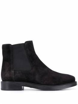 Tod's - chelsea boots 6ZP6V836BYES89995063