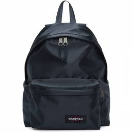 Eastpak Blue Satin Padded Pakr Backpack 192132M16601701GB