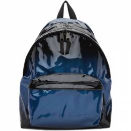 Eastpak Blue Padded Pakr Backpack 192132M16601401GB