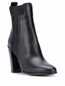 Tod's - ankle boots 35B6BR36GOCB99995063