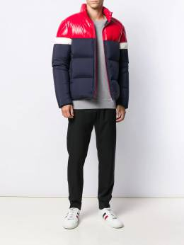 Moncler - fitted puffer jacket 96855333395033586000