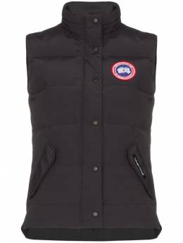 Canada Goose - Freestyle quilted gilet 0L639563330300000000