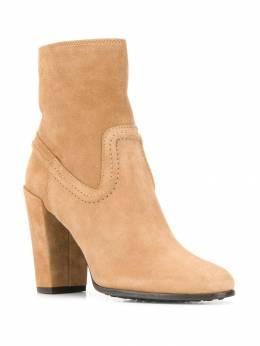 Tod's - classic ankle boots 35B6BV66BYES89095036