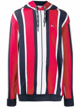 Tommy Jeans - striped hoodie DM665859503066500000