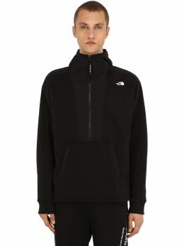 Nse Graphic P/o Cotton Sweatshirt Hoodie The North Face 70I0D9028-Sksz0