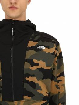 "Свитшот С Капюшоном ""nse Graphic P/o"" The North Face 70I0D9028-RlE50"