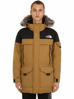 "Куртка На Пуху ""mcmurdo 2"" The North Face 70I0D9008-RDlW0"