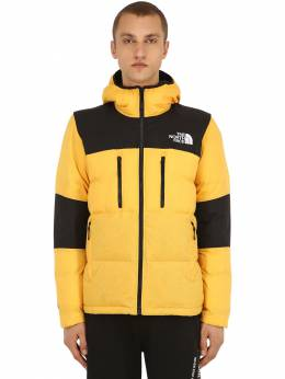 Легкая Куртка На Пуху The North Face 70I0D9007-NzBN0