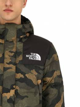Deptford Down Jacket The North Face 70I0D9006-RjMy0