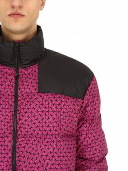 Lhotse Down Jacket The North Face 70I0D9003-Rjk20