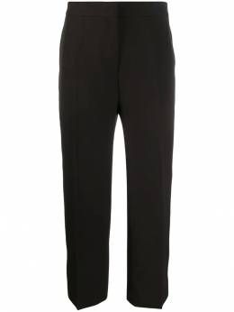 Jil Sander - cropped tailored trousers P366306WP06606695009