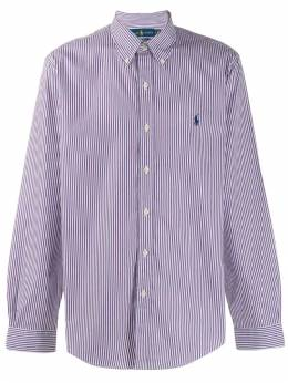 Ralph Lauren - stripe long sleeve shirt 36333695036553000000