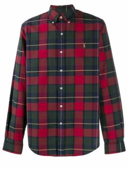 Ralph Lauren - checked shirt 36355995036553000000