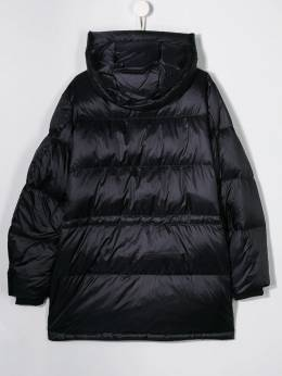 Emporio Armani Kids - TEEN padded coat L395NGYZ950336690000