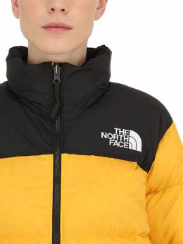 Womens 1996 Retro Nuptse Jacket The North Face 70IDOM004-NzBN0