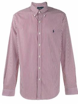 Ralph Lauren - striped shirt 36333695036555000000