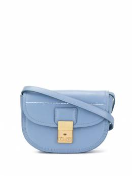 3.1 Phillip Lim - Pashli saddle bag 9B533MCC950996080000
