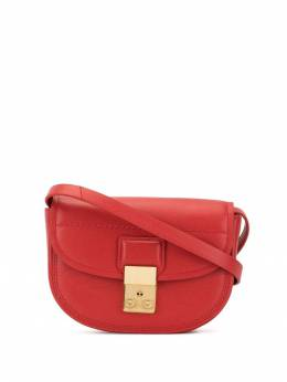 3.1 Phillip Lim - Pashli saddle bag 9B533MCC950996030000