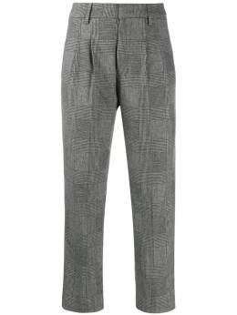 Dondup - pleated trousers 36QS6963DXXXPDD95033