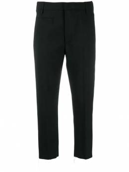 Dondup - cropped slim trousers 35TS6669XXX950569350