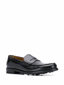 Doucal's - low-heel loafers 666PUNCUF66395053065