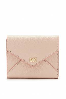 Пудровый кошелек Money Pieces MICHAEL Michael Kors 984141832
