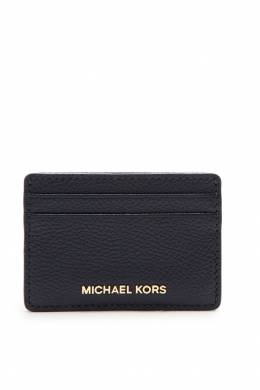 Синяя визитница Money Pieces MICHAEL Michael Kors 984141846
